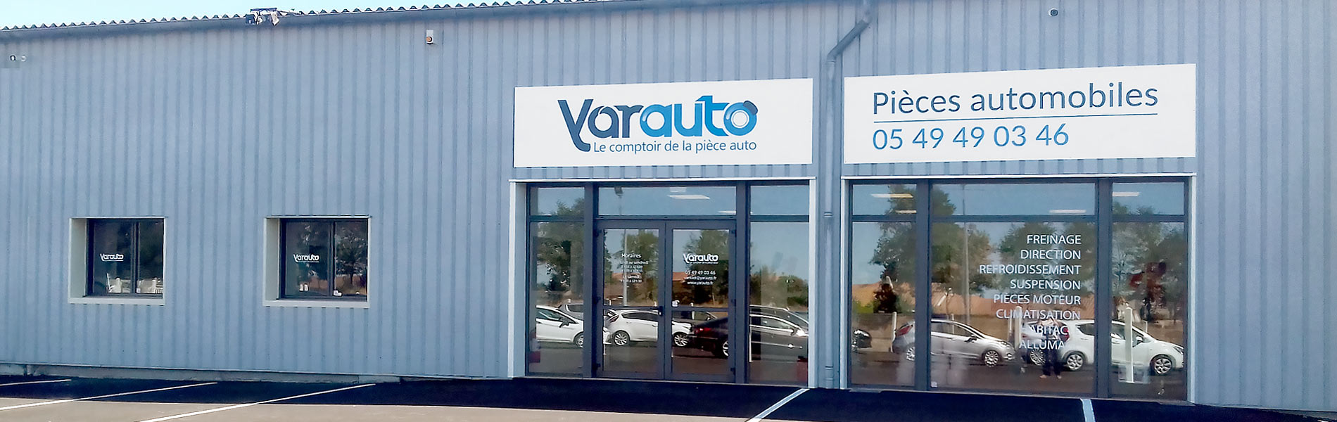yarauto magasin